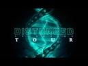 Disturbed - Evolution Tour Trailer