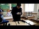 Разбор и сбор Автомата Калашникова - 74