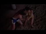 сексуальное насилие(групповое изнасилования, rape) из фильма: The Killing Kind(Из породы убийц) - 1973 год