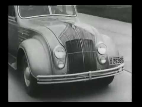 Volvo Documentary History Channel