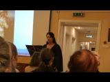 Анастасия Лепешинская Пять песен на стихи Матильды Везендонк, Рихард Вагнер (Part 1)