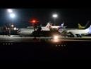 Ту-154 Последний полет с этой ливреей из Аэропорта Домодедово 2018