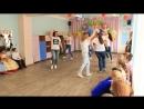 выпускной танец родителей