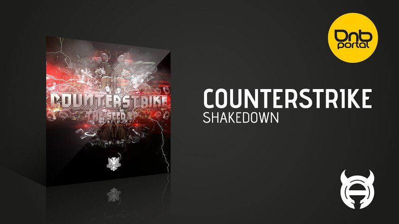 Counterstrike Shakedown Algorythm Recordings