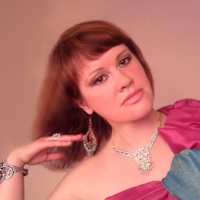 Ольга Ковалевская