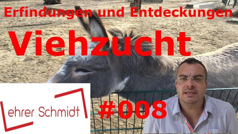 0.12 Viehzucht - фицухт ва дас животноводство