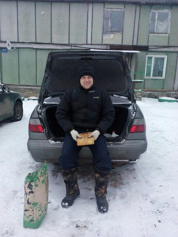 Максим Травников |