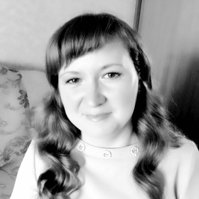 Альмира Набиева