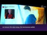 Арбенина презентует новый клип