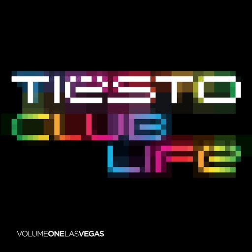 Tiësto альбом Club Life – Volume One Las Vegas
