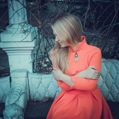 Анастасия Лачкова