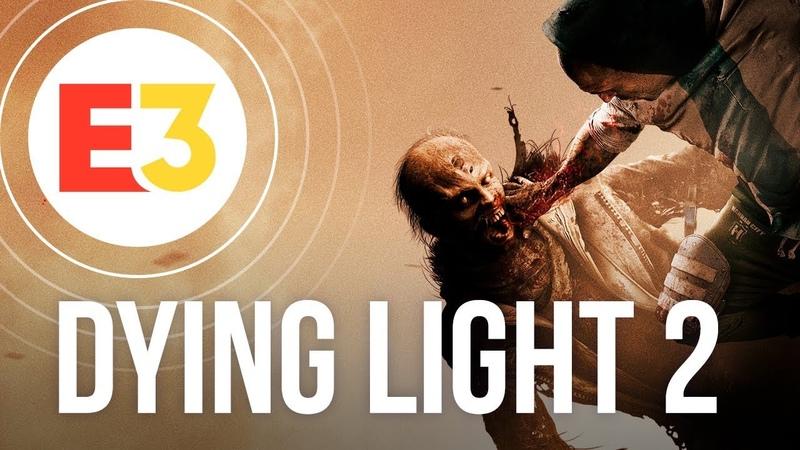 Dying Light 2 Зомби в сюжетной песочнице имени Криса Авеллона