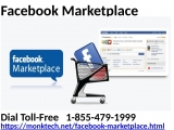 Know about the kind of items you can sell on facebook marketplace 1-855-479-1999