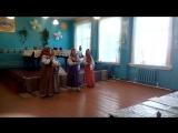 танец крутись веретёнце