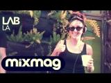 Deep House presents: HANNAH WANTS jackin house DJ set in The Lab LA  [DJ Live Set HD 720]