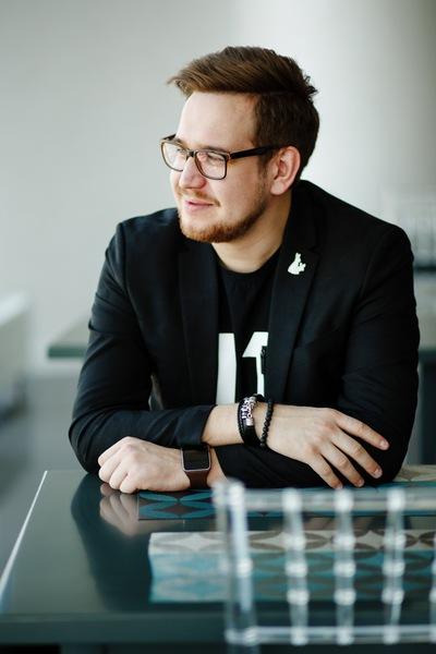 Борис Харитонов