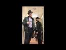 Адам и Алексей | Видео обращение | OZERO Dance Camp