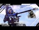 Overwatch Играем в Аркаду и получаем плюшки Стрим 32