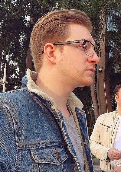 Егор Демьянов