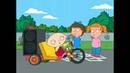 Family Guy - Stewie's lowrider