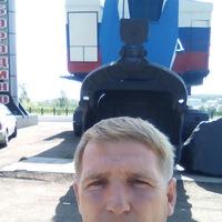 Анкета Сергей Хрисанов