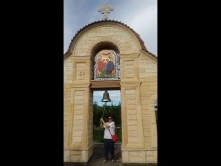 Храмовый комплекс Христа Воскресшего в Ессентуках