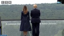 🔴 President Trump and Melania Look Over Pennsylvania Field in Reflection after Speech Sept. 11, 2018