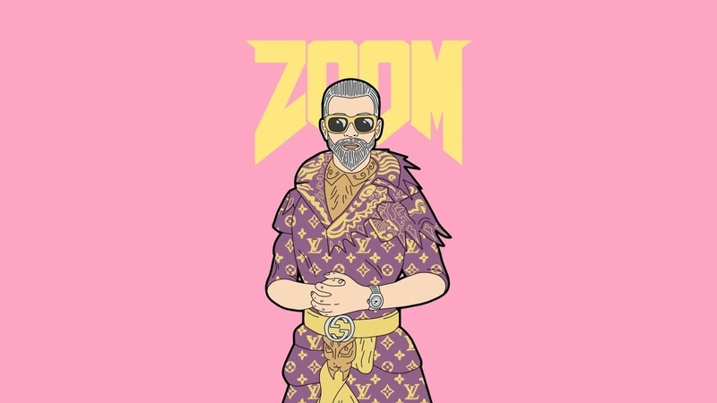 SHEOGORATH - ZOOM (FULL ALBUM)