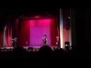 Нидзи 2018 - SMITE - Nox, Hades (RossoFiore, Whitefox)