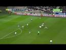 Чемпионат Франции 2017 18 Ligue 1 18 й тур Ницца Бордо 2 тайм 720 HD