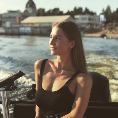 Кира Нарницкая