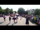 Команда Stefany на городском карнавале в Шелехове!