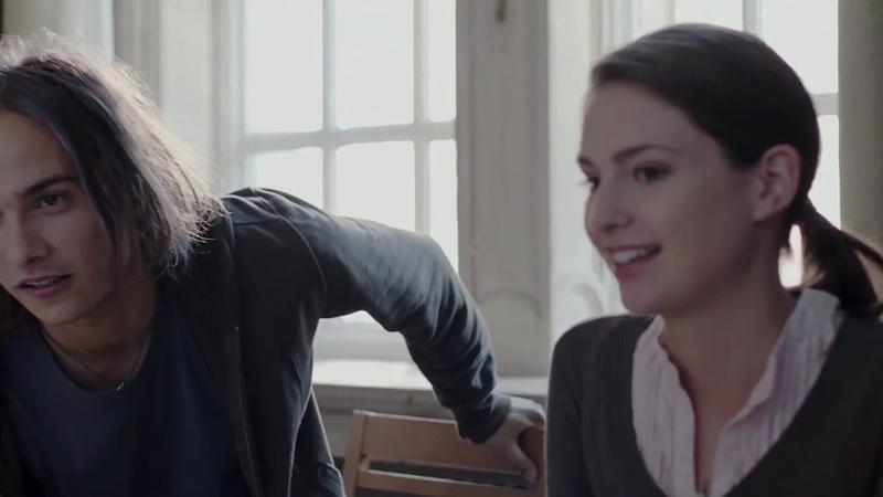 Astral 2018 Teaser Trailer Frank Dillane