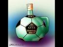 карикатуры к чемпионату мира по футболу . часть 2