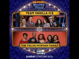 Celebrity Family Feud - Team Vanilla Ice vs Kim Fields and Team Ice-T Coco vs Vivica A. Fox