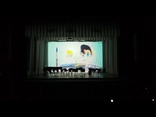 Гала-концерт Слияние культур, Казань