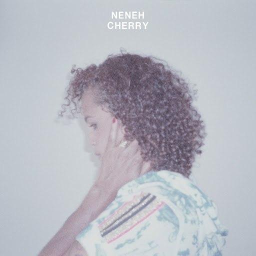 Neneh Cherry альбом Blank Project