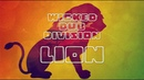 Lion - Wicked Dub Division Michela Grena