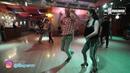Alina Rybalko and Denis Timba Dancing in Respublica Dance Club, Saturday 14.04.2018