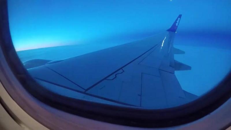Fly Dubai SVO-DXB, Moscow-Dubai.
