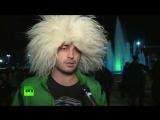 Поклонники Нурмагомедова о его чемпионском бое и потасовке после матча