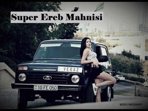 Azeri Bass Music - Super Arapca Bass 2018
