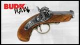 Abraham Lincoln Assassination Pistol Set - $49.99