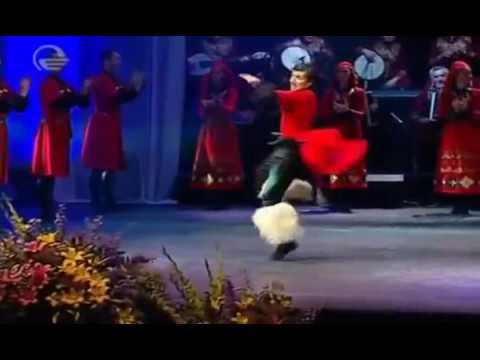 Rustavi - mtiuluri bisi (kapo)