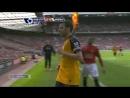 16.05.2009 Чемпионат Англии 37 тур Манчестер Юнайтед - Арсенал (Лондон) 0:0