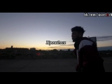 scarlxrd - RED X | Перевод | Субтитры | Russian Subtitles