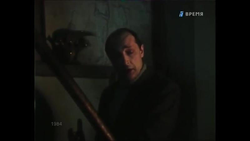 Михаил Козаков читает басни И А Крылова Играем басни Крылова 1984