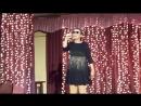 Концерт посвещенный дню святого Валентина Анастасия суркова Ивана купала
