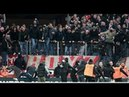 COLOGNE FANS AGAINST A.C.A.B. IN MATCH WITH WOLFSBURG 12.05.2018