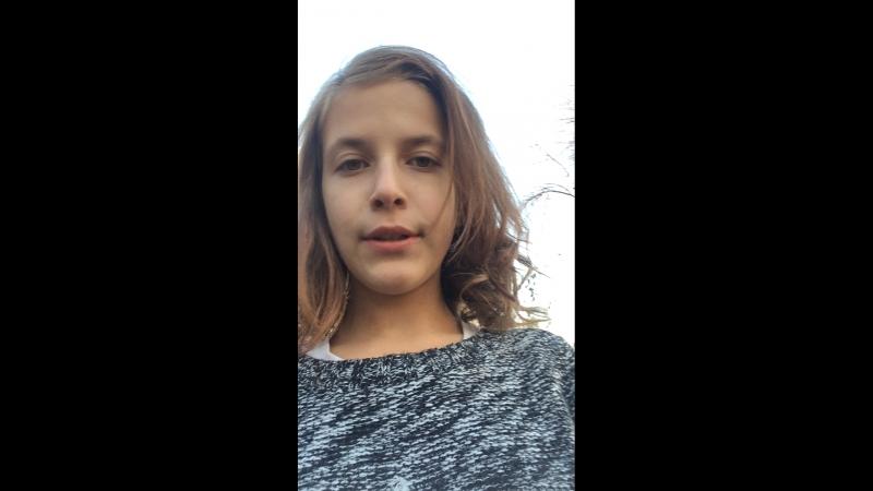 Стефания Семенова — Live